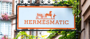 hermesmatic lavage chic hermès