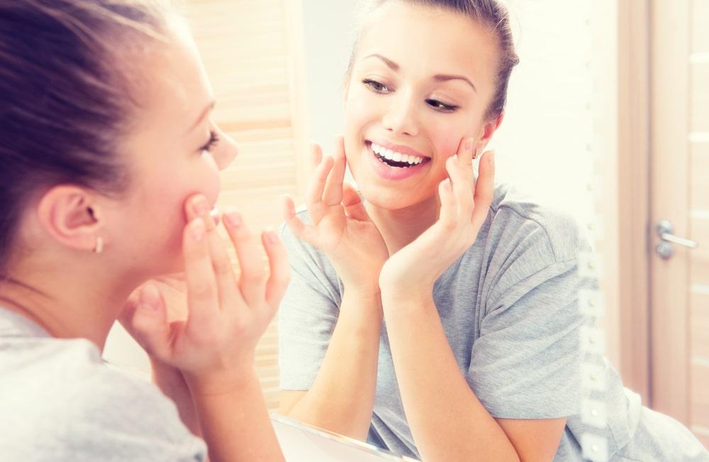 Et si le naturel était LE remède pour en finir avec l'acné