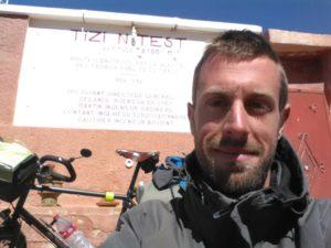 Partir autour du monde, à bicyclette