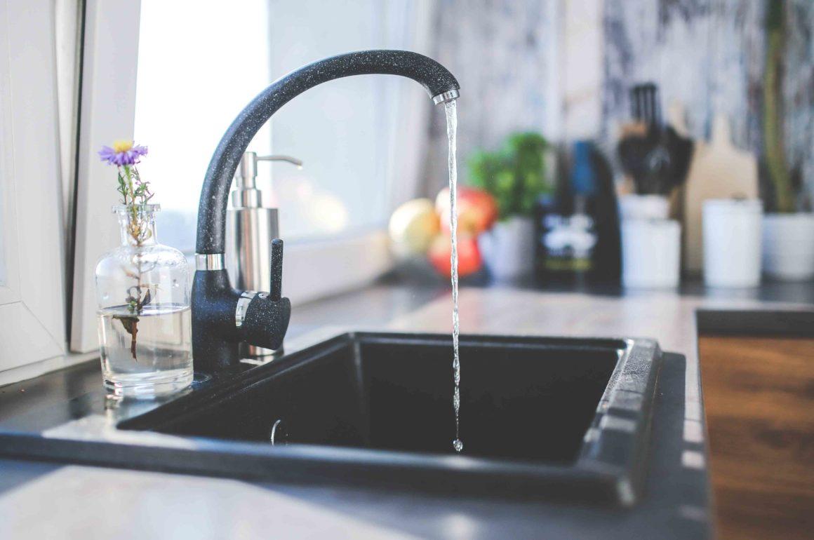 Qualité de l'eau du robinet, le top 10 des plus grosses villes de France