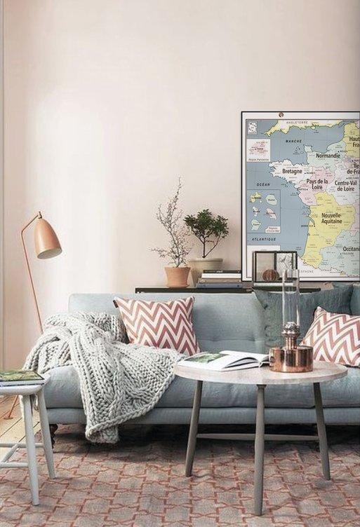 Émile en Ville propose la carte des nouvelles régions de France