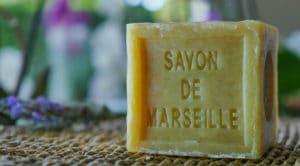 pourquoi utiliser du savon de marseille