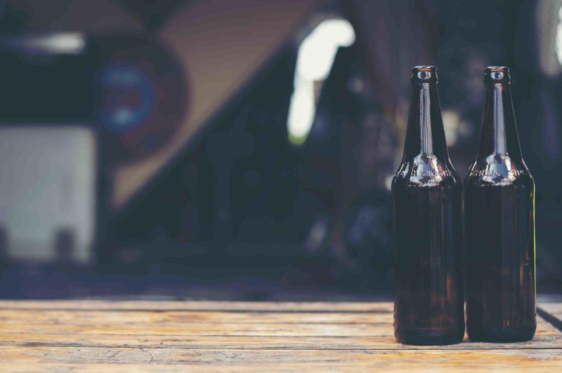 Réutiliser les bouteilles en verre pour les boissons, la recette gagnante