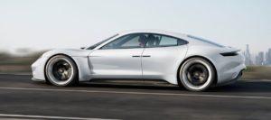 La nouvelle Porsche électrique pourrait bien donner une leçon à Tesla !