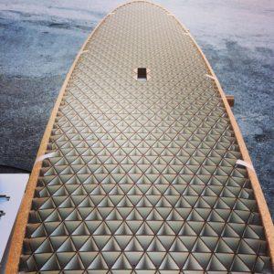 NERD Future lance le paddle board écologique 3CSup
