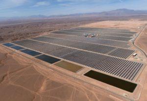 Le ro du Maroc investit massivement dans l'écologie