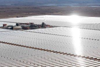 le Maroc investit massivement dans le développement durable