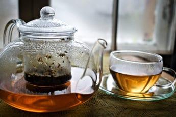 En hiver, rien de tel qu'un bon thé aux pesticides !