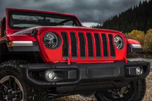 le nouveau jeep wrangler se modernise