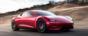 Tesla Roadster : La Voiture La Plus Rapide Du Monde | SAUVAGES Mag