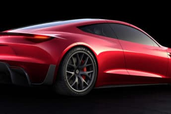 Tesla Roadster : La Voiture La Plus Rapide Du Monde   SAUVAGES Mag