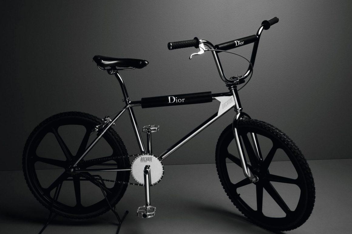 BMX Dior