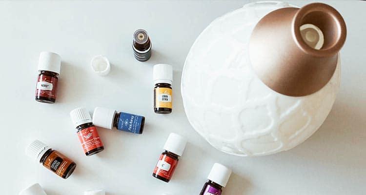 Comment bien se préparer à l'hiver grâce aux huiles essentielles