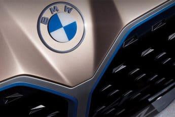 Nouveau logo transparent BMW