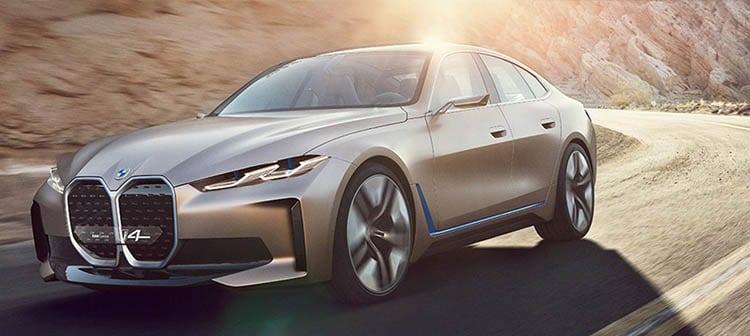 Il s'agit de rendre les voitures électriques de BMW plus saisissantes et audibles en créant des univers sonores distincts.