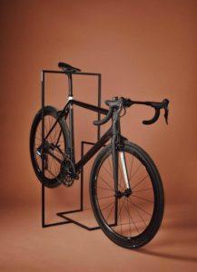 Des meubles design et pratiques pour garder votre vélo à l'œil