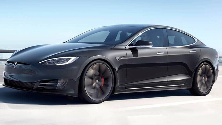 Tesla : les nouvelles batteries peuvent faire 3,5 millions de kilomètres